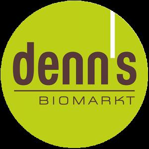 logo denns