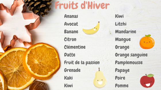 fruit-hiver