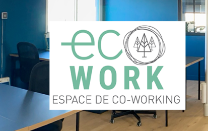 Ecolive are branching out with the launch of its co-working space in Nantes